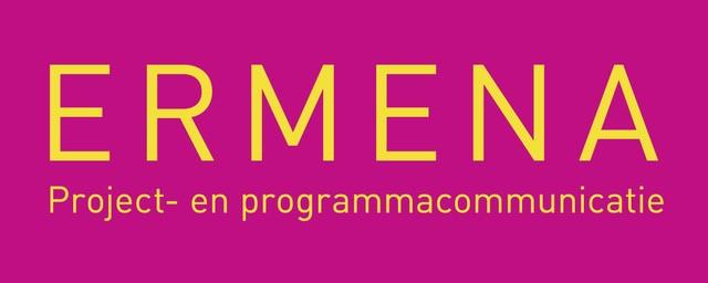 Ermena, Project en programmacommunicatie